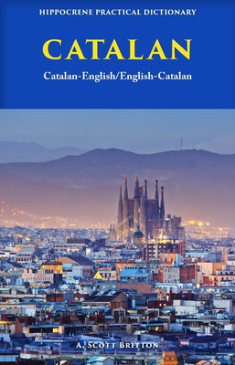 Catalan-English/English-Catalan Practical Dictionary - Velàzquez Press | Biliteracy