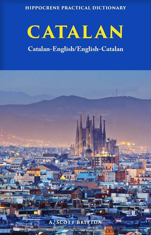 Catalan-English/English-Catalan Practical Dictionary