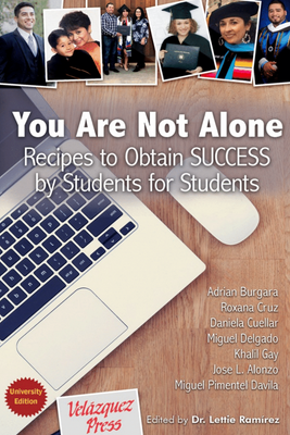 You Are Not Alone: Recipes to Obtain Success by Students for Students