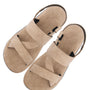 Kids Florence with Beige Straps