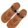 Kids Venice with Tan Straps
