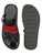 Palermo Closed Men's Sandals