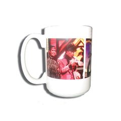 Donny & Marie Dress Up Mug