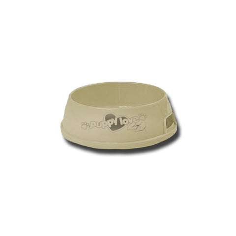 Donny Osmond Puppy Love Dog Bowl