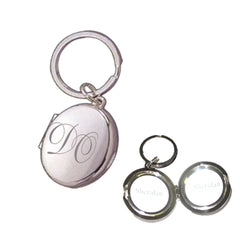 Donny Osmond Monogram Locket