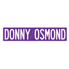 Donny Osmond Decorative Street Sign