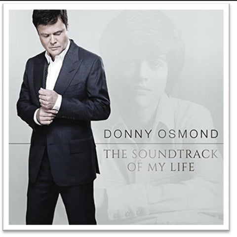 Soundtrack of My Life CD