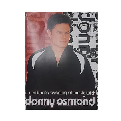 Intimate Evening with DonnyOsmond