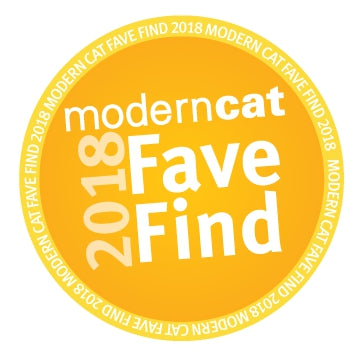 Purrified Air is a Fave Find on Modern Cat magazine