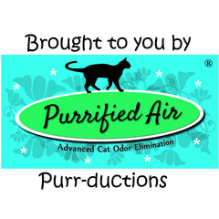 Brought to you by Purrified Air Purrductions