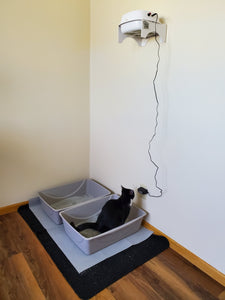 Purrified Air Wall Bracket & Table Top Holder