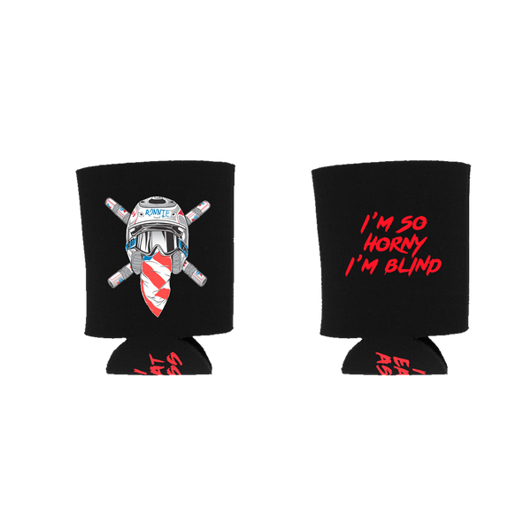 Ronnie Mac So Horny Koozie - 2 Pack