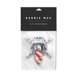 Ronnie Mac Air Freshener