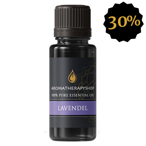 Essential Oil Lavendel