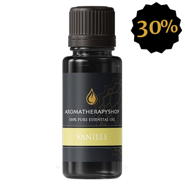 Essential Oil Vanille