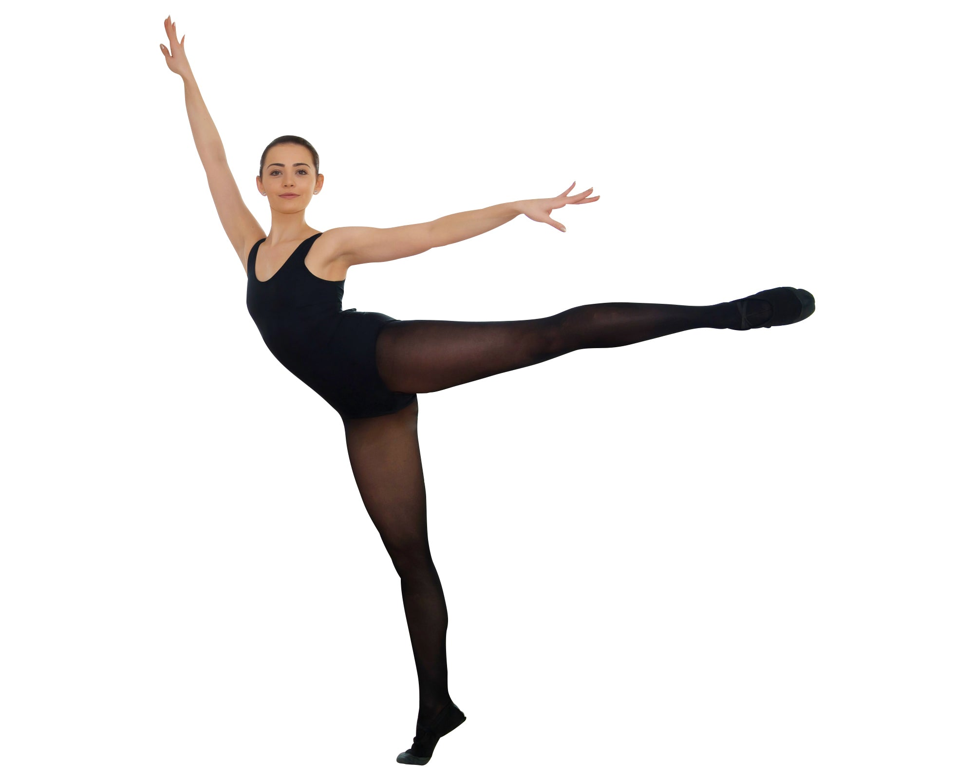 How to Stretch for Ballet - Preparing Yourself and Stretching Muscles