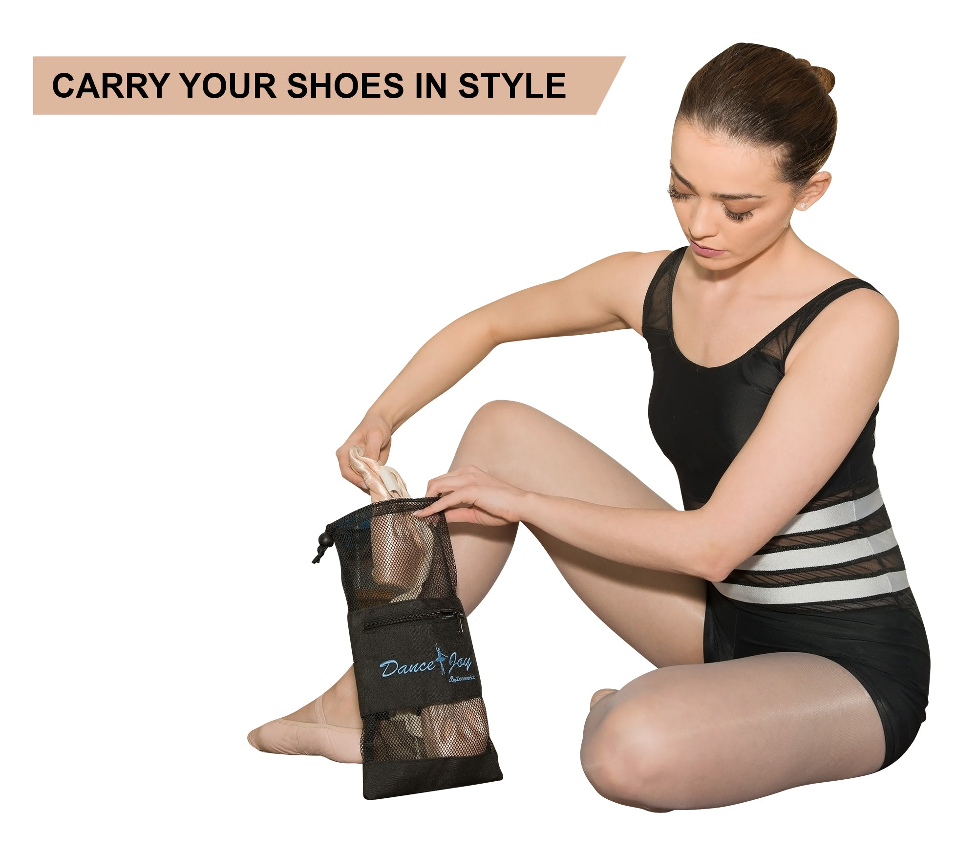 Zenmarkt® Pointe Shoes Bag