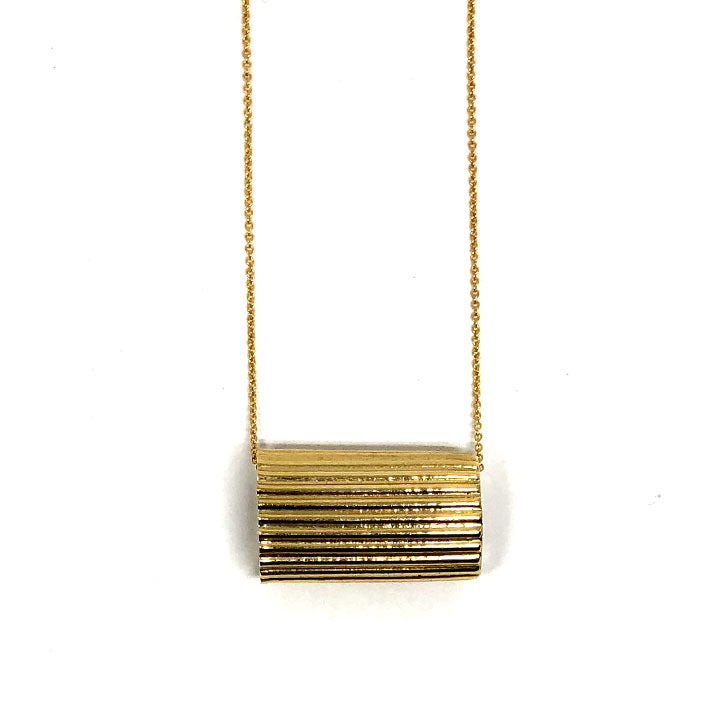 Rigate Necklace - Rigatoni