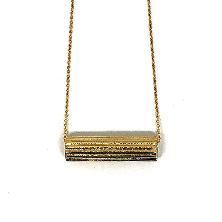 Rigate Necklace - Ziti