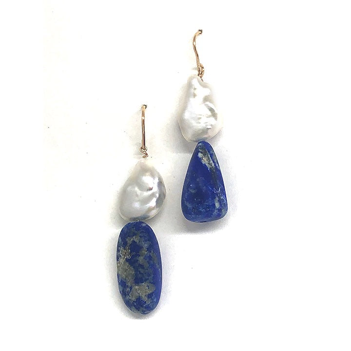 Lapis and Keshi Drops