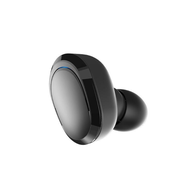 T12 Mini Stereo Wireless Binaural Bluetooth Headset