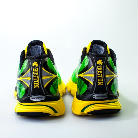 Kinvara 4 Boston, Limited Edition