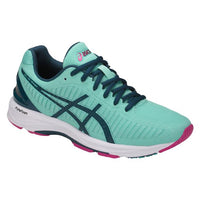 Asics Women's Gel-DS Trainer 23 - Aruba Blue/Ink Blue/Fuchsia Purple (T868N.8845)