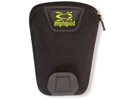 Amphipod Zippod Stretch Shoe Pocket - Black (062)