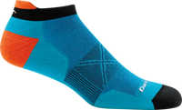 Darn Tough Men's Vertex No-Show Ultra-Lightweight Cushion Running Socks (1008)