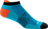 Darn Tough Men's Vertex No-Show Ultra-Lightweight Running Sock (1024)