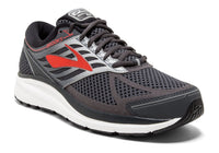 Brooks Men's Addiction 13 - Black/Ebony/Red (1102611D080)