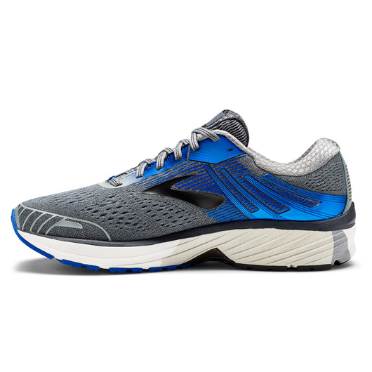 Brooks Men's Adrenaline 18 - Grey/Blue/Black (1102711D015)
