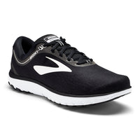 Brooks Men's Pureflow 7 - Black/White (1102751D048)