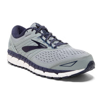 Brooks Men's Beast 18 - Grey/Navy/White (1102821D015)