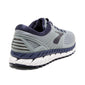 Brooks Men's Beast 18 Wide (2E) - Grey/Navy/White (1102822E015)