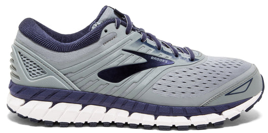 Brooks Men's Beast Beast 18 - Grey/Navy/White (1102821D015)