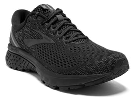 Brooks Men's Ghost 11 - Black/Ebony (1102881D071)