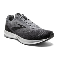 Brooks Men's Levitate 2 - Black/Grey/Ebony (1102901D060)