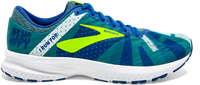 Brooks Men's Launch 6 - Blue/Teal/Nightlife (1102971D442)