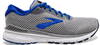 Brooks Men's Adrenaline GTS 20 - Grey/Blue/Navy (1103071D051)