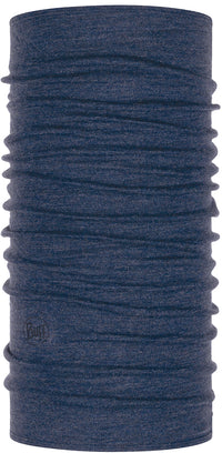 Buff Midweight Merino - Night Blue Melange (113022.779)