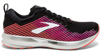 Brooks Women's Levitate LE - Black/Pink/Almond (1202581B083)