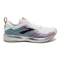 Brooks Women's Levitate LE - White/Blue/Purple (1202581B181)
