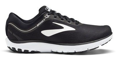 Brooks Women's Pureflow 7 - Black/White (1202621B048)