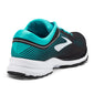 Brooks Women's Launch 5 - Black/Teal Green/White (1202661B003)