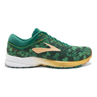 Brooks Men's St. Patrick's Day 2018 Launch 5 - Green (1102781D309)