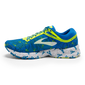 Brooks Men's 2018 Boston Edition Launch 5 - Boston Blue/Nightlife/White (1102781D417)