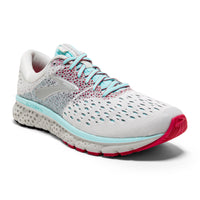 Brooks Women's Glycerin 16 - White/Blue/Pink (1202781B115)