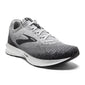 Brooks Women's Levitate 2 - Grey/Ebony/White (1202791B178)