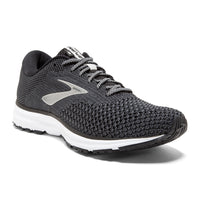 Brooks Women's Revel 2 - Black/Grey/Grey (1202811B050)